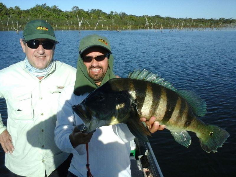 Pescaria Turma Damian e Felipe