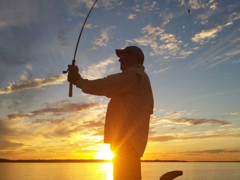 Dicas de Pesca