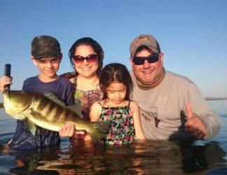 Pescaria Marcelo e Família de SP