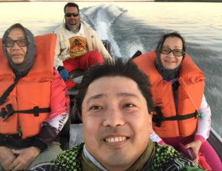 Pescaria Helder – AngryFish Team de Goiânia