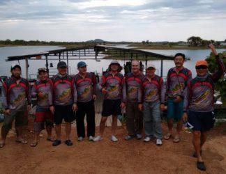 Equipe Team Tucuna – SP